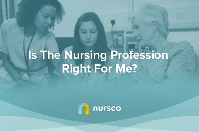a look at the nursing profession Nursing as a profession or a passion october 17, 2011 by angela brooks 2 comments if you've been in nursing for some time, i can assure you that your passion is not money, fantastic work schedules, short work weeks, or because your mom told you to become a nurse.