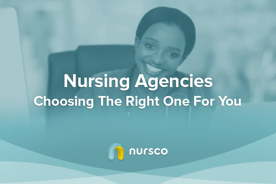 nursing agencies